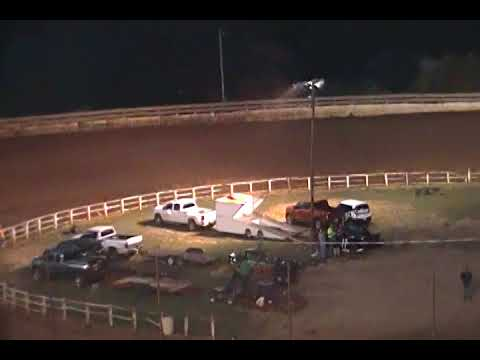 Tazewell Speedway: Qualifying 08-24-19