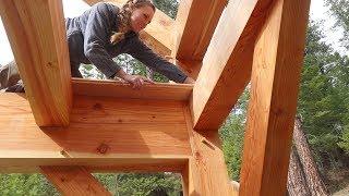 Timber Framing & Milling