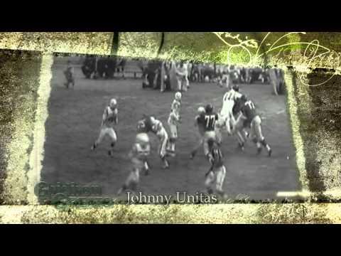 Johnny Unitas HD