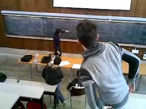 Il giovane professore rizzo cambia il volto della facolt for Facolta architettura palermo