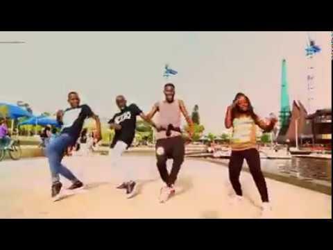 Triplets Ghetto kids ft Alexx Mubanga Dancing to Gaia Beat Shout Out 2  240 X 426 thumbnail