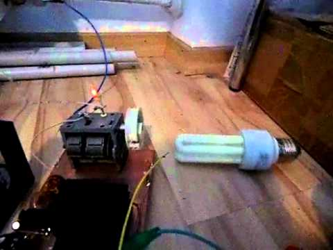 10W shortwave transmitter