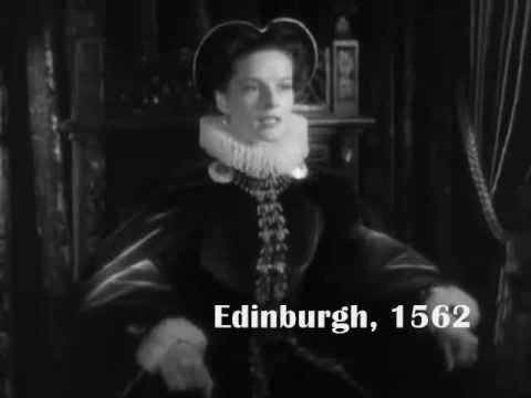 Life & Execution of Mary, Queen of Scots