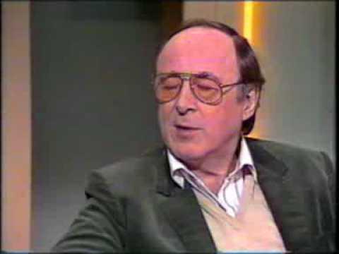 Chris Barber im Interview 1988 - Teil 1 von 2