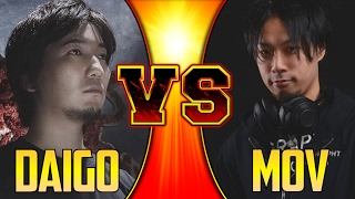 You can follow these two players at: @movmovmov @daigothebeast Clic...
