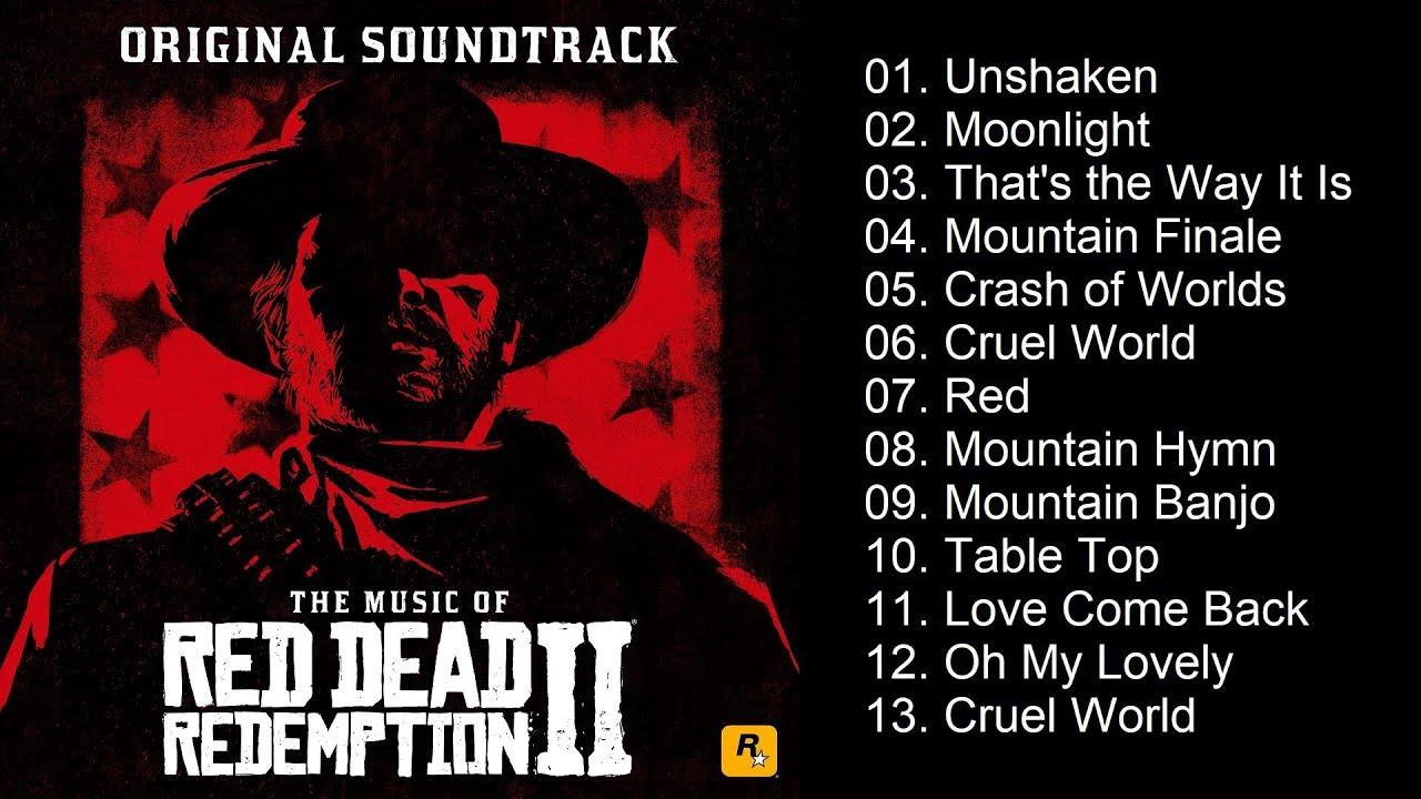 The Music of Red Dead Redemption 2 (Original Soundtrack) | Full Album