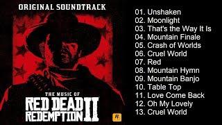 Baixar The Music of Red Dead Redemption 2 (Original Soundtrack) | Full Album