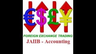 JAIIB Accounting Foreign Exchange Forex Forward Rates