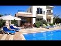 Villa Nayia, Cyprus Villa in Coral-Bay, Paphos-District, Cyprus