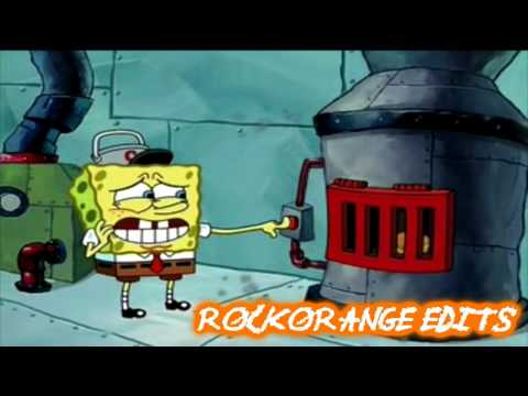 SpongeBob - Welcome to the Chum Bucket (Edited) {NOT FOR KIDS!}