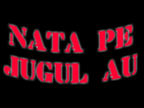 "NATAPE JUGUL AHU -"" OFFICIAL VIDEO KLIP"""