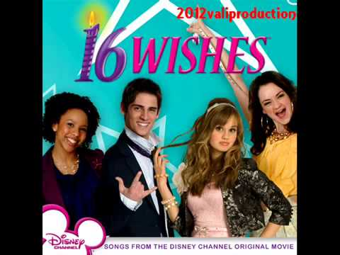 Don't wanna grow up (16 wishes Soundtrack)