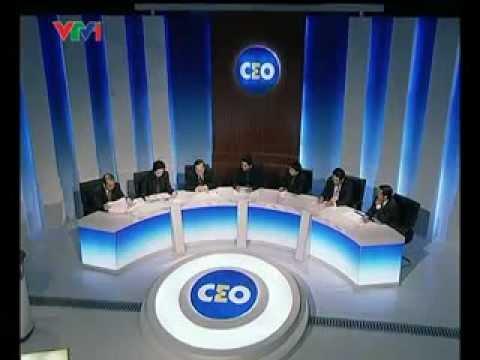 Chìa khóa thành công CEO 2012 - Trận 1 Đi tìm lối thoát để tồn tại