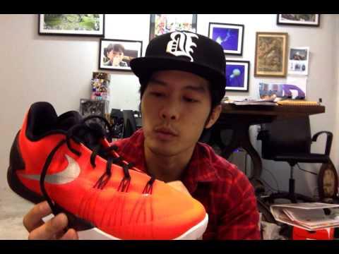 Nike Hyperchase Performance Review (Thai)