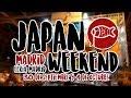 JAPAN WEEKEND SEPTIEMBRE 2017 + COMPRAS