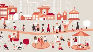 How to build a learning city? Celebrate learning