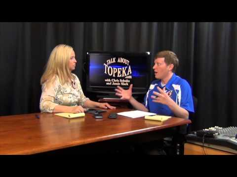 Talk About Topeka - TV Episode #110