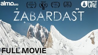 ZABARDAST - Full Movie