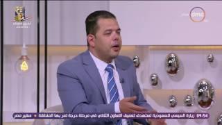 8 الصبح - الشيخ إبراهيم رضا يكشف هل اسرى النبي بالروح أم بالجسد؟؟ ومازال فراشه دافئ؟؟