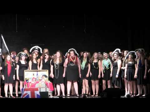 Coffeehouse 2014 Friday #3-Turtle Dove-Pirate King-Climbing Over Rocky Mountains-I Love My Love (CC)