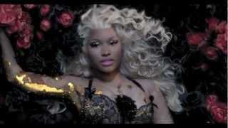 Nicki Minaj - Pink Friday Official Fragrance Commercial