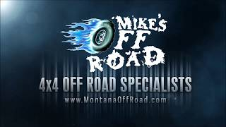 mikes off road intro video