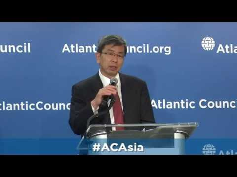 Asia's Economic Outlook and the Role of the Asian Developmen