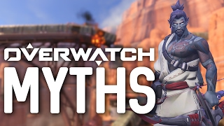 Overwatch Myths - Vol. 10