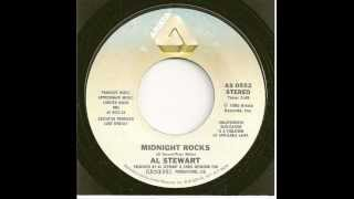Al Stewart - Midnight Rocks [Single Edit] - HQ Audio
