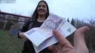 Para Karşılığı İlişki Teklifi / Adam Kıza İlişki Teklif Ediyor / Part - 37