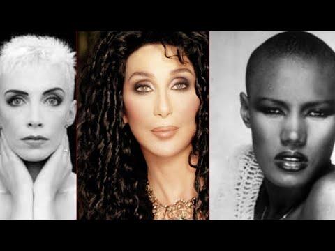 Female Vocal Fach-Contralto's best vocal characteriatics+Examples(Part 3).
