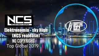 Download Elektronomia-Sky Hight [Ncs Realease ] No Copyright