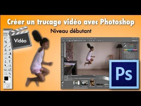 logiciel montage trucage video