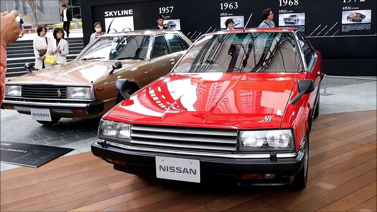 history of infamous nissan skyline car essay Nissan skyline gtr sports car true history for your viewing pleasure, we have compilesd several videos covering the rich and storied history  find this pin and more on jdm by j3y jordan  six generations of nissan gtr.