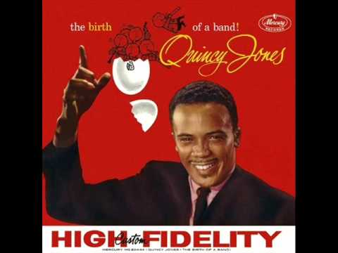 Quincy Jones And His Orchestra - Along Came Betty