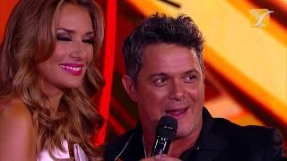 Alejandro Sanz - No Es Lo Mismo - Festival De Viña Del Mar 2016 - HD 1080p