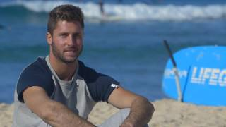 Bondi Sessions: Anthony Glick