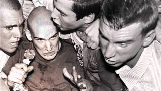 Minor Threat-Guilty of being white