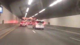 Oslo tunnel