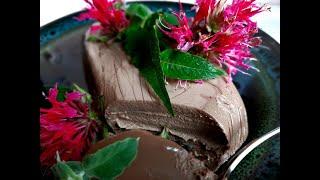 Творожный десерт. ЭТО ОЧЕНЬ ВКУСНО, ПРОСТО, ПОЛЕЗНО. Готовить буду, только так