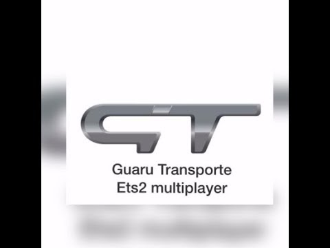 G.T Guaru Transportes Comboio Com Double Trailer De Orebo Para Bergen (Scandinavia)