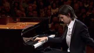 Georgijs Osokins – Waltz in E flat major Op. 18 (third stage)