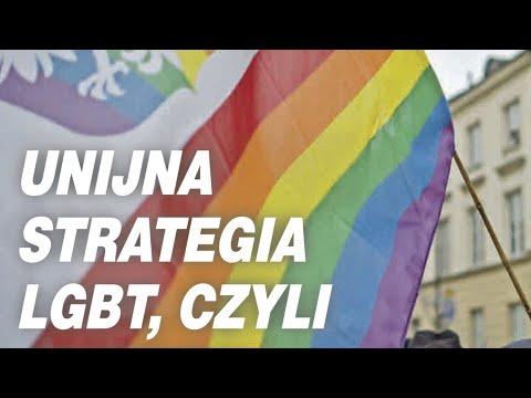 Unijna strategia LGBT