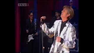 David Bowie -Slow Burn live 2002
