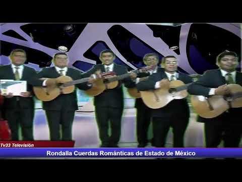 Rondalla Cuerdas Románticas Del Edo. De México En Callejón Bohemio
