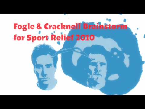 Ben and James get ultra competitive for Sport Relief