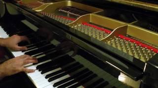 Serghej Prokofiev Four Pieces OP.4 - 1 Souvenirs / Ricordi / Erinnerunghen