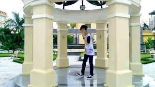 Super Junior MAMACITA Dance Cover  By Nam Donghae