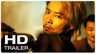 THE BRINK Trailer #1 Official (NEW 2019) Martial Arts Movie HD