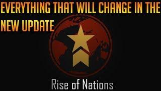 Comment la nouvelle mise à jour de la montée des nations aura un effet sur le jeu -Roblox